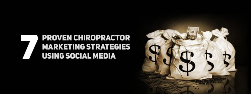Chiropractor Marketing Strategies